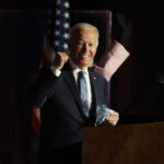 US Election : Biden wins Wisconsin
